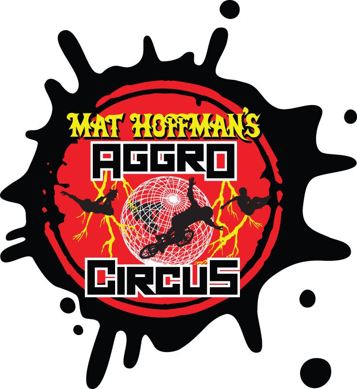 AGGRO CIRCUS logo