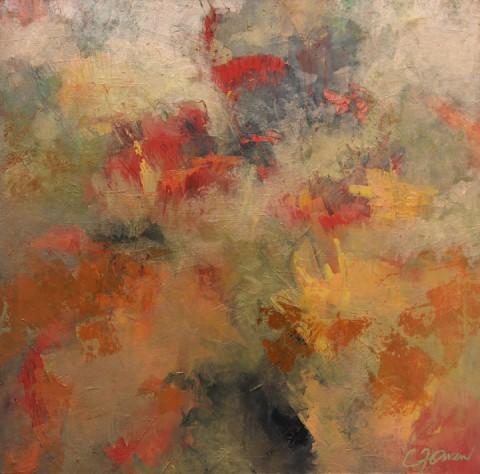 Fall  2011 Acrylic $330