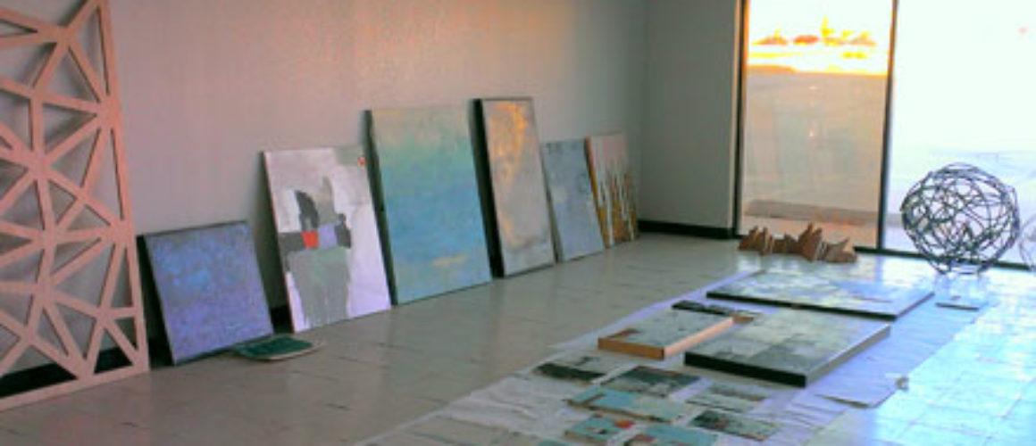 christie owen art painting-explosion