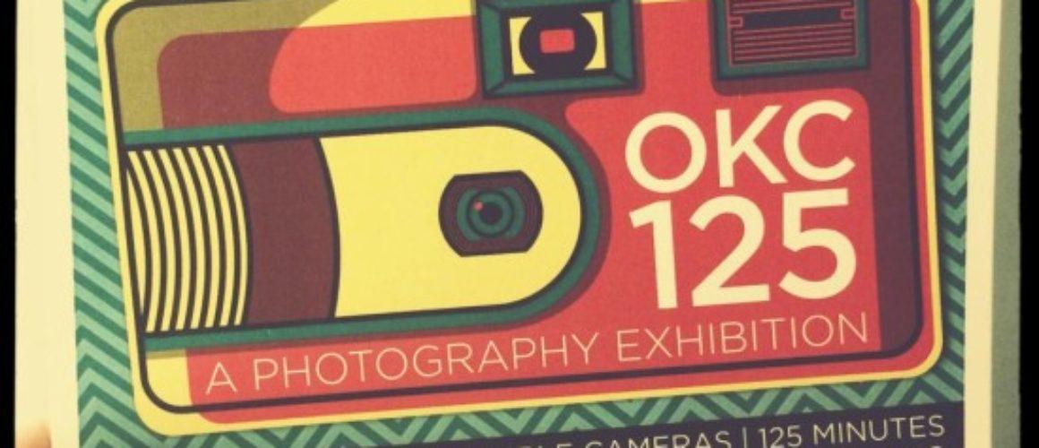 OKC 125 Oklahoma City Christie owen