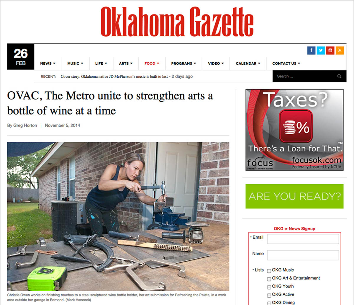 Oklahoma Gazette-0