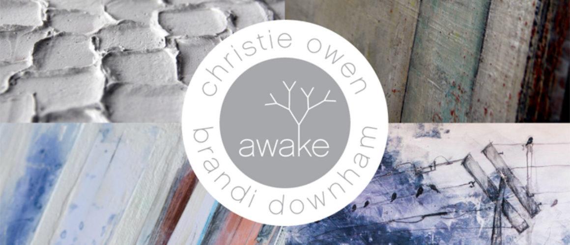 Awake Christie Owen Brandi Downham