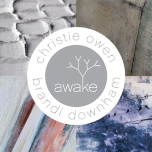 Awake Christie Owen Brandi Downham
