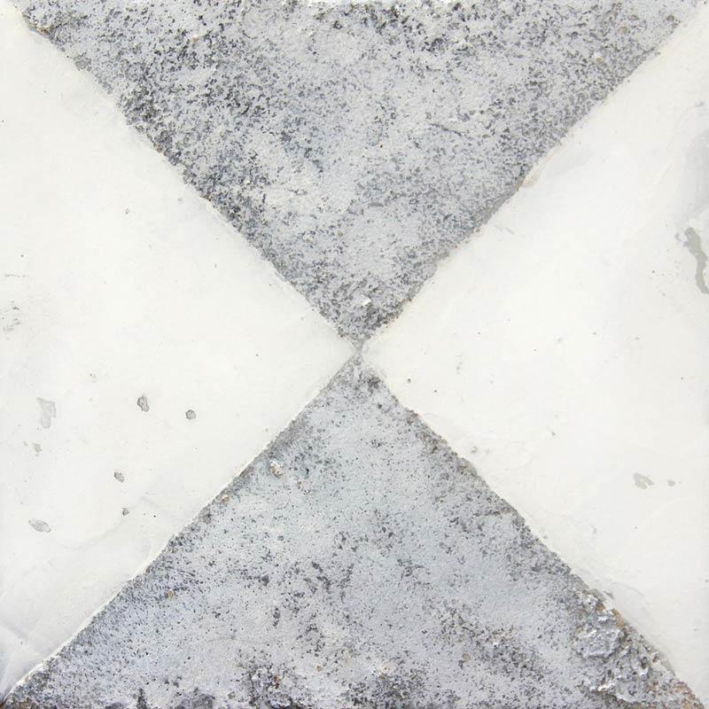 criss cross - modern art- christie owen- oklahoma