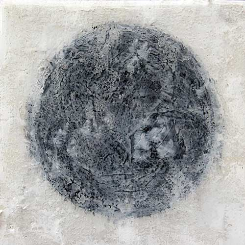 Eclipse - Contemporary Art- Chrisite Owen Art