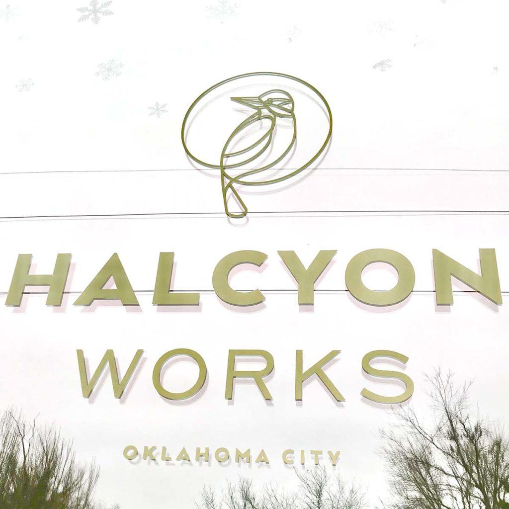 Halcyonworks